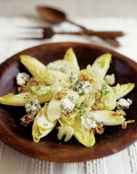 Łódeczki z gorgonzolą