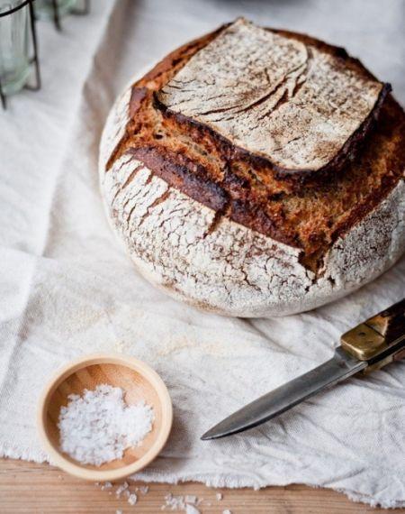 Domowy chleb - cudo!