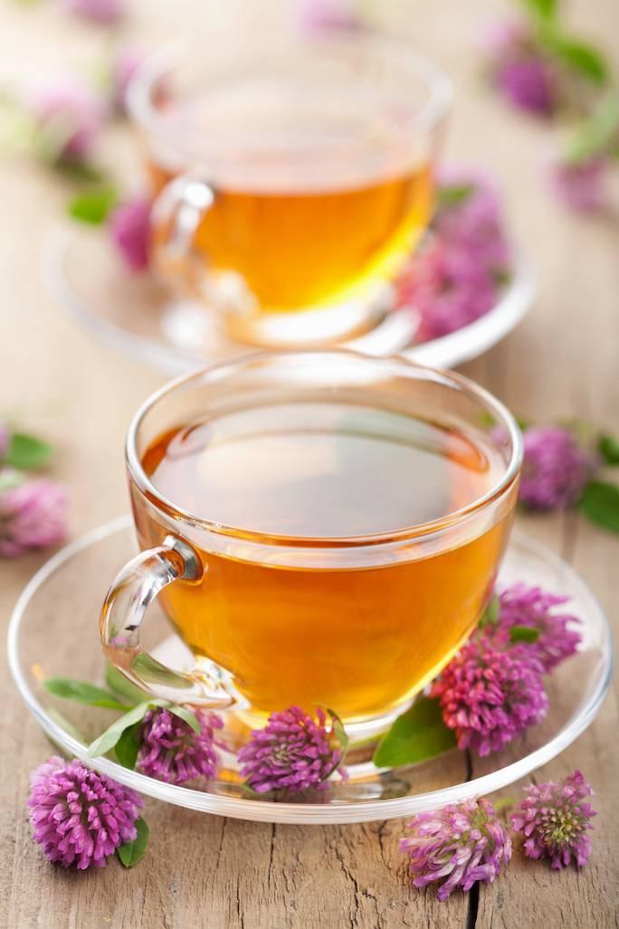 herbaty ziołowe zastosowanie