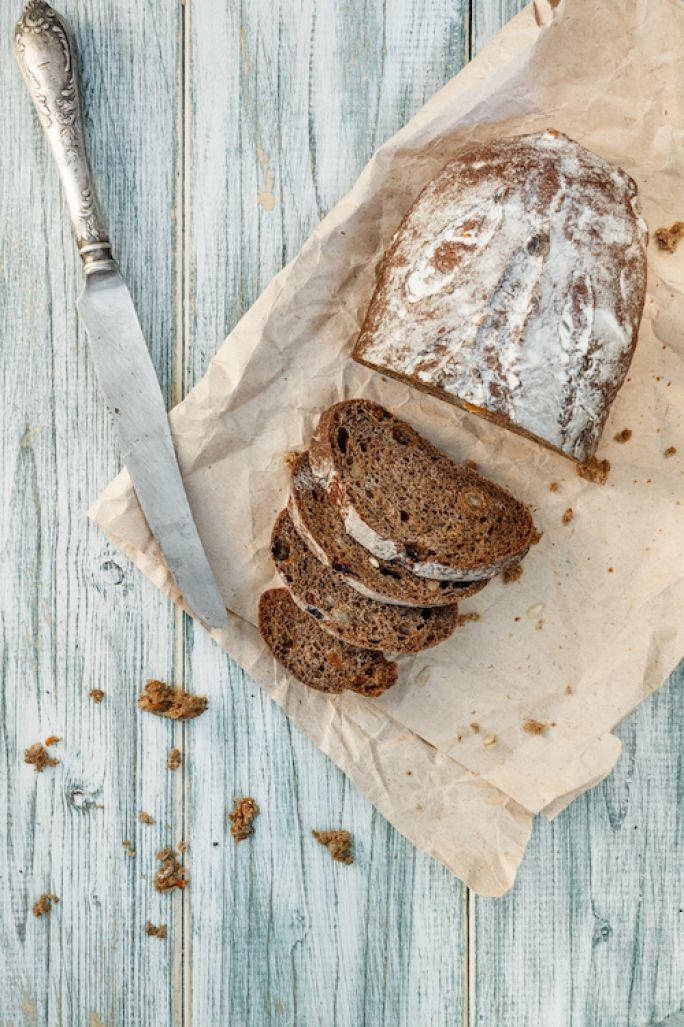 przepis na dobry chleb