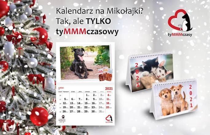 kalendarz na rok 2021