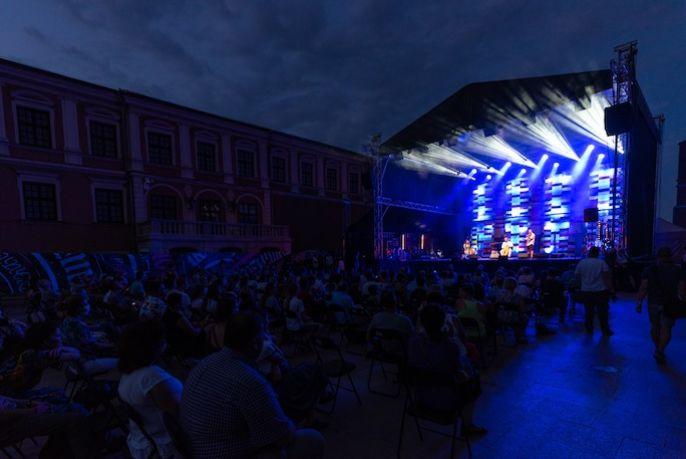 koncert re:tradycjałączy artystów znanych ze sceny współczesnej z muzykami tradycyjnymi