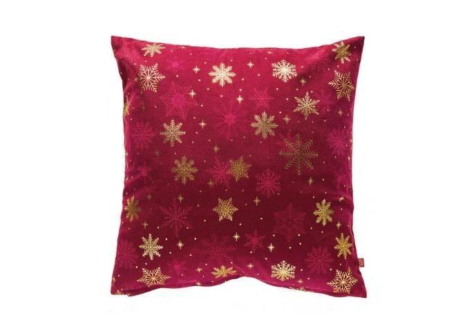 Świąteczna poszewka na poduszkę, home-you.com