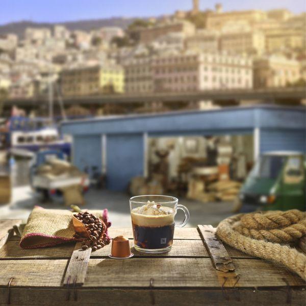 Ispirazione Italiana! Nowa kolekcja kaw od Nespresso zabiera nas do Włoch