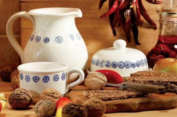 Zdobienie ceramiki