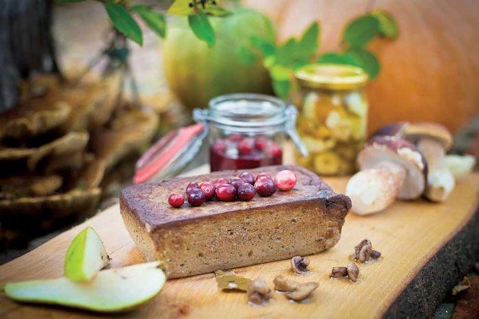 Pasztet - kulinarne dzieło sztuki