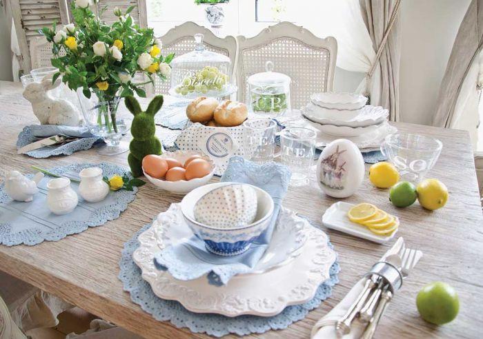 Wiosna na stół