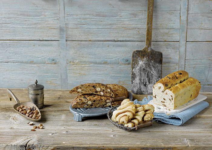 Magiczna siła chleba