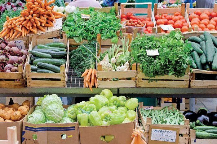 Gdzie zamówić ekologiczne warzywa