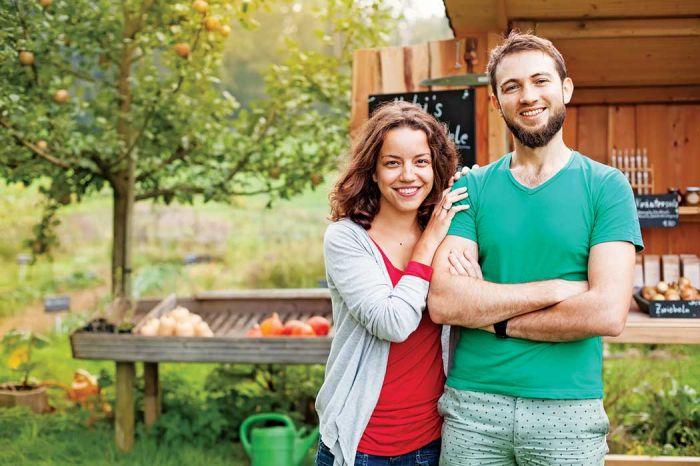 Jedz lokalnie, ekologicznie i zdrowo