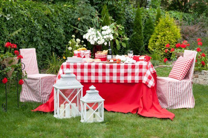 5 pomysłów jak zamienić ogród w salonik wypoczynkowy