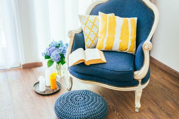 Sprzątanie: 10 tajemnic właścicielek czystych domów