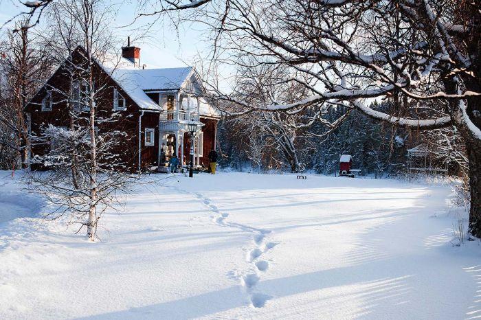 Jest śnieg, jest zabawa!
