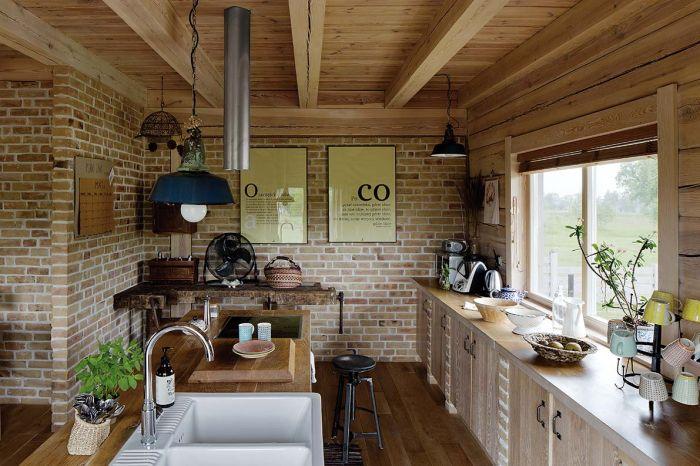 Najpiękniejsze projekty kuchni – zdjęcia