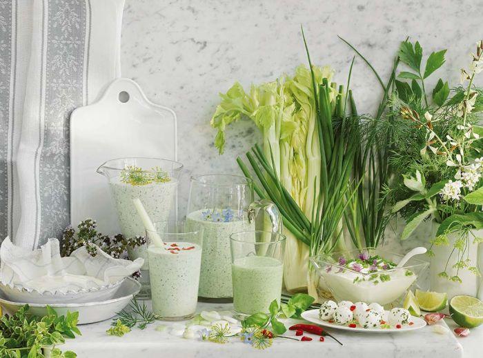 Dobry ferment i kiszonki warzywne