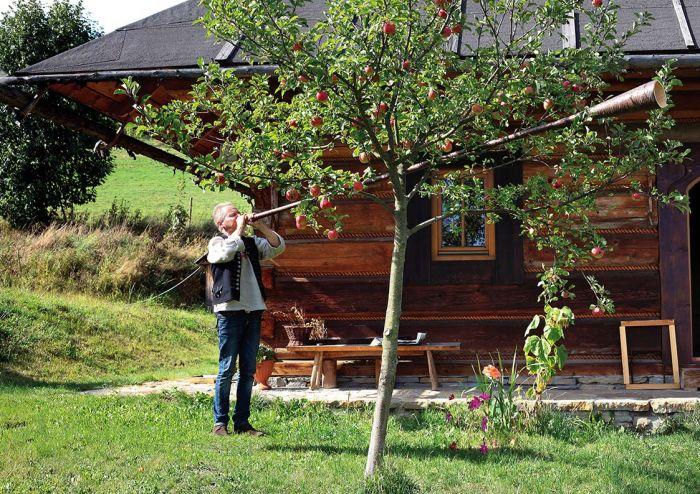 Zbigniew Wałach – gajdosz z Beskidu