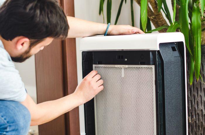 Oczyszczacz powietrza – czy warto go mieć?