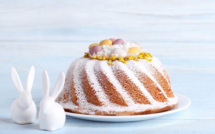 Ciasta na Wielkanoc: 5 przepisów na baby