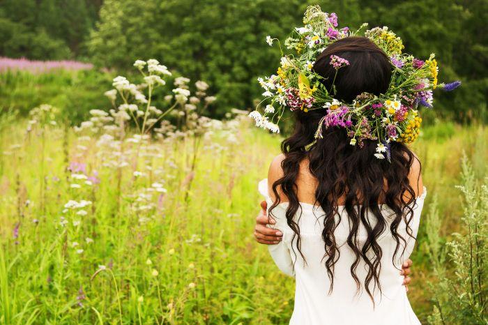 ABC naturalnej pięlęgnacji: demakijaż włosów