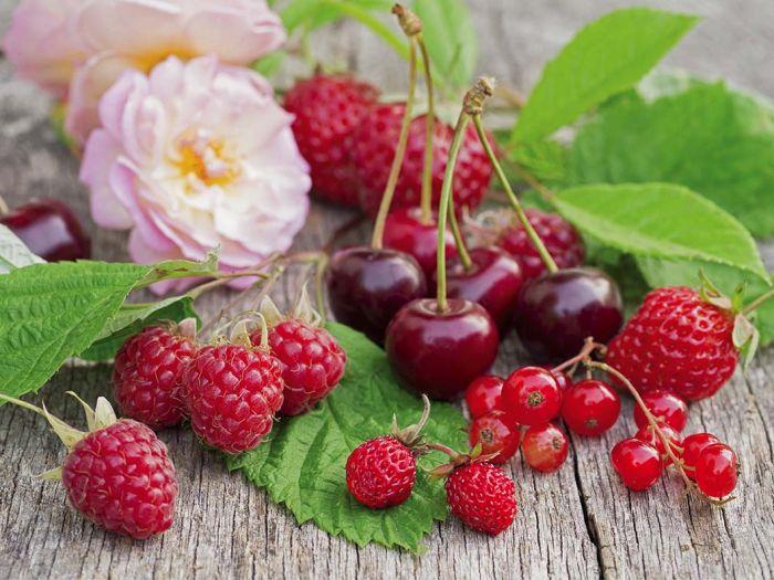 5 przepisów na domowe kosmetyki z truskawek, malin i czerwonej porzeczki