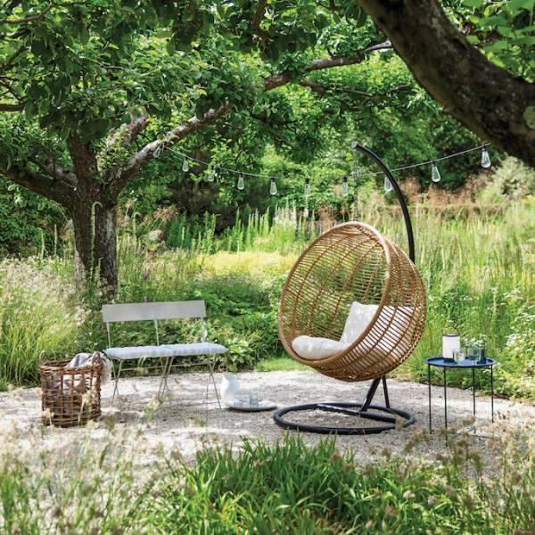 Hamak do pokoju, hamak ogrodowy, a może huśtawka – co wybrać?