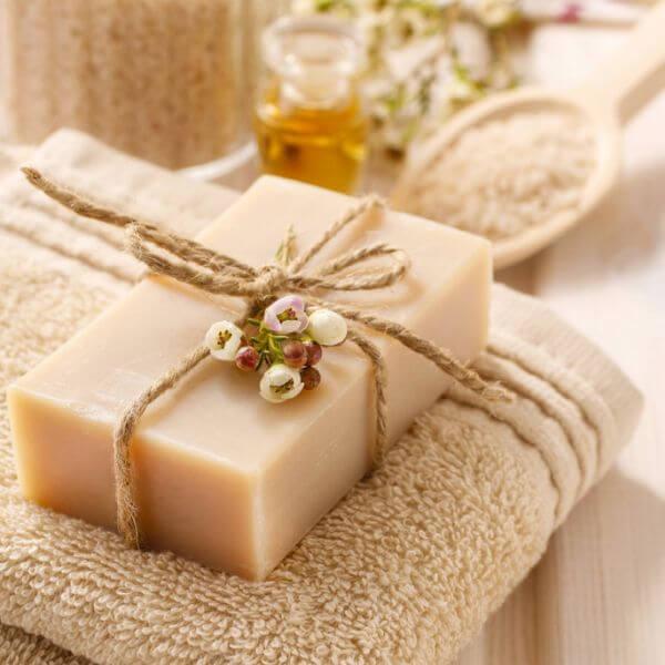 jak poznać dobre mydło