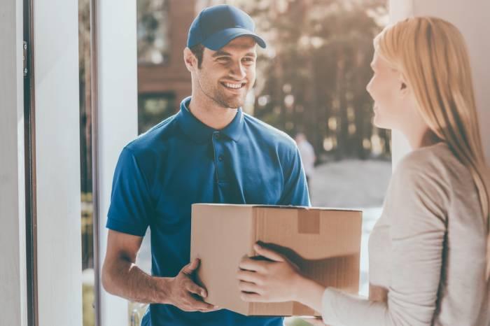 Wymiary przesyłek kurierskich – W co zapakować swoje rzeczy?