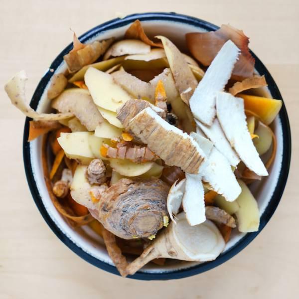Zero waste w kuchni, czyli co zrobić z resztkami