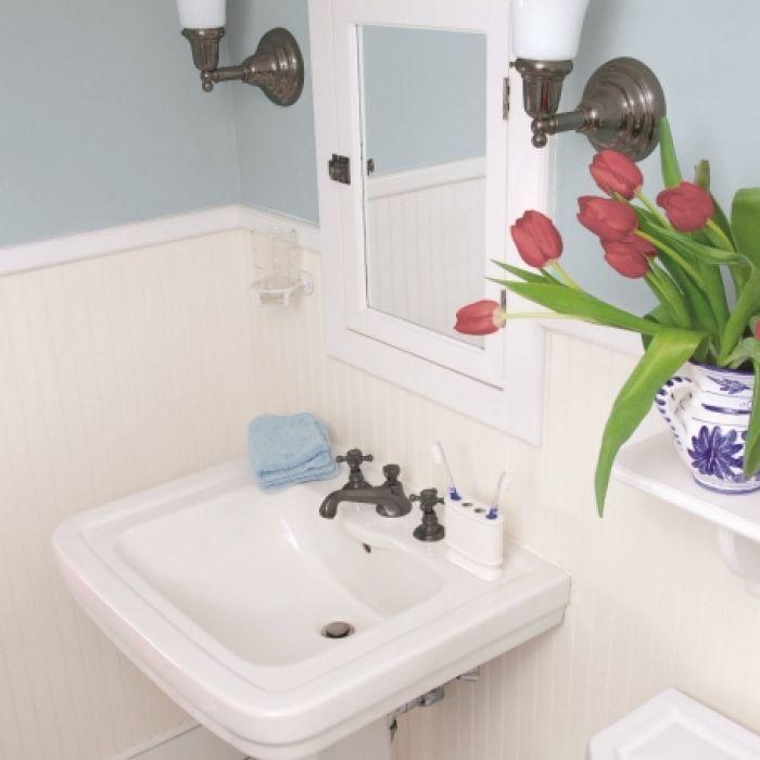 Aranżacja łazienki: rozważna czy romantyczna?