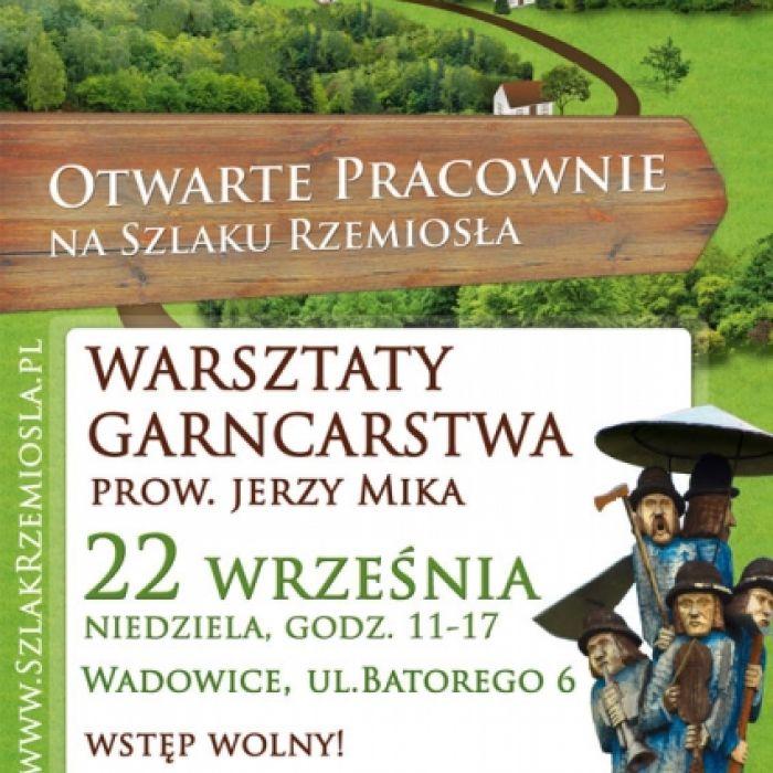 Otwarta Pracownia w Wadowicach