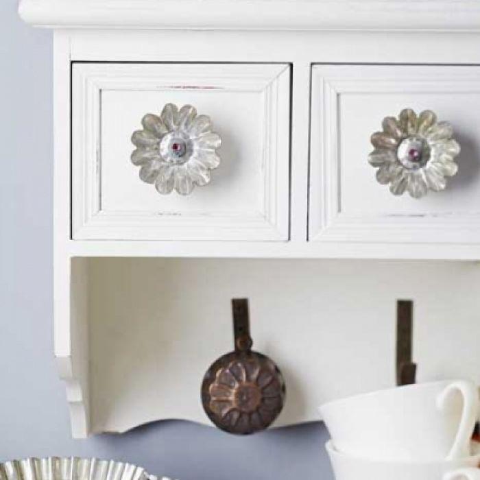 Z pieca na salony - dekoracje z blach do pieczenia