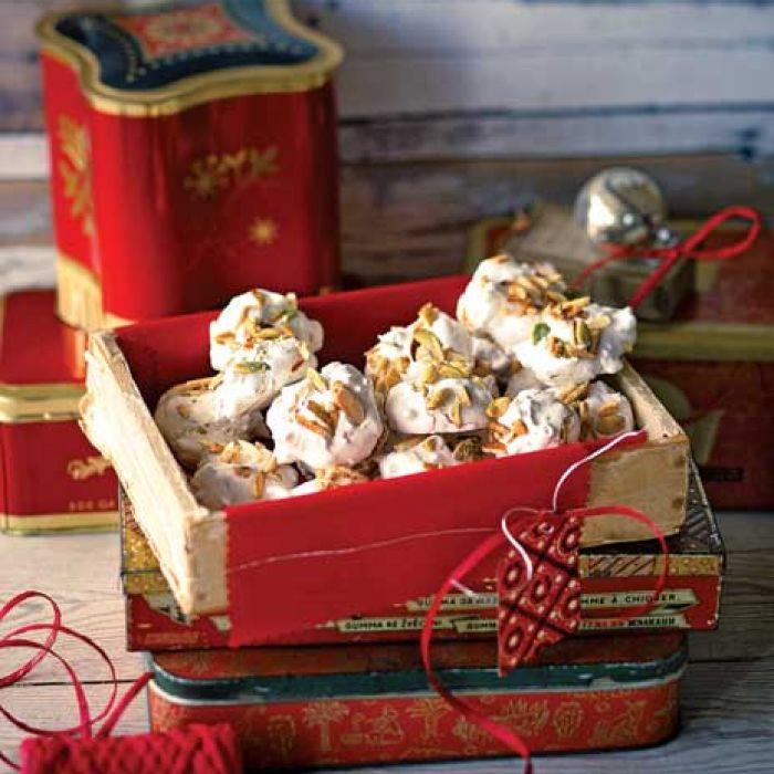 Słodkie podarunki: przepisy na prezenty DIY