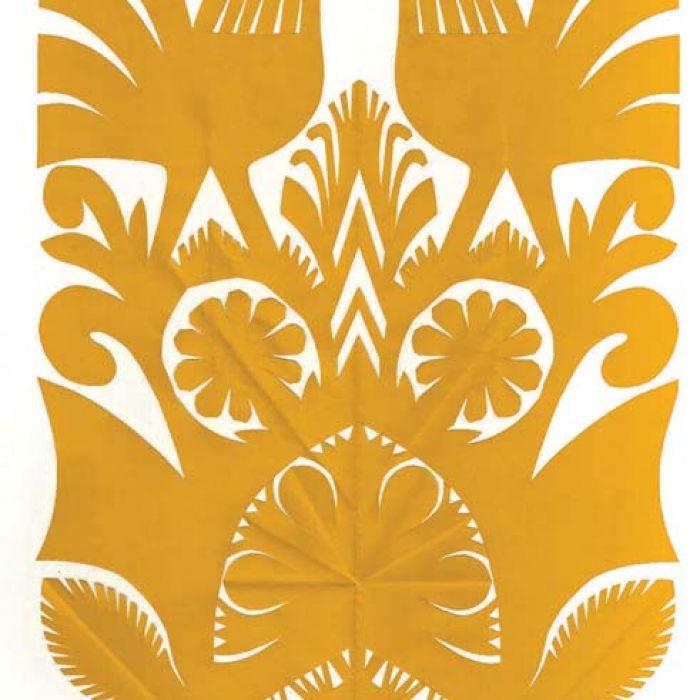 Józefa Siwek - gospodyni złota rączka