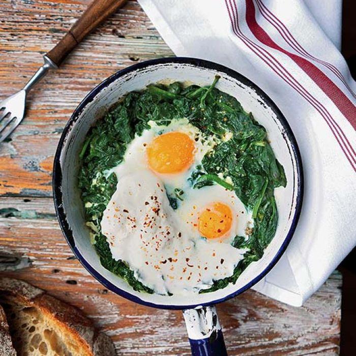 Jedzmy śniadanie!