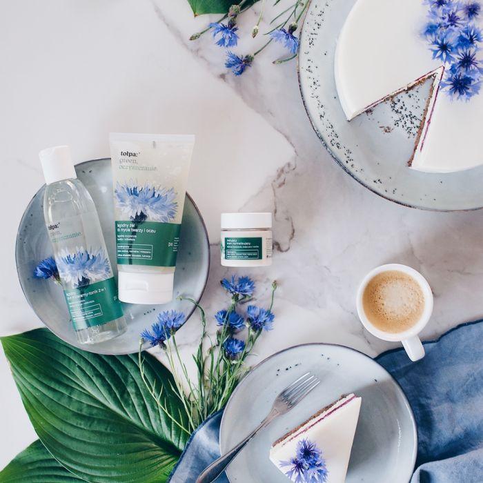 Polskie kosmetyki inspirowane naturą