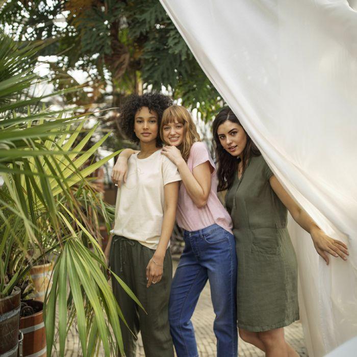 ekologiczne ubrania