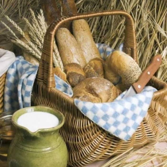Jak poznać dobry chleb?