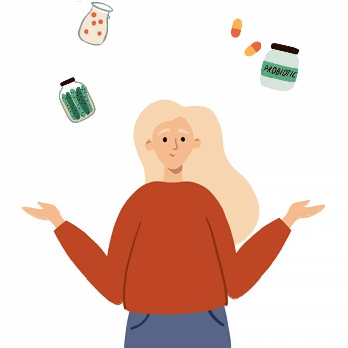 Na lepszą odporność: naturalne probiotyki i kiszonki – które wybrać i jak zrobić je samemu?