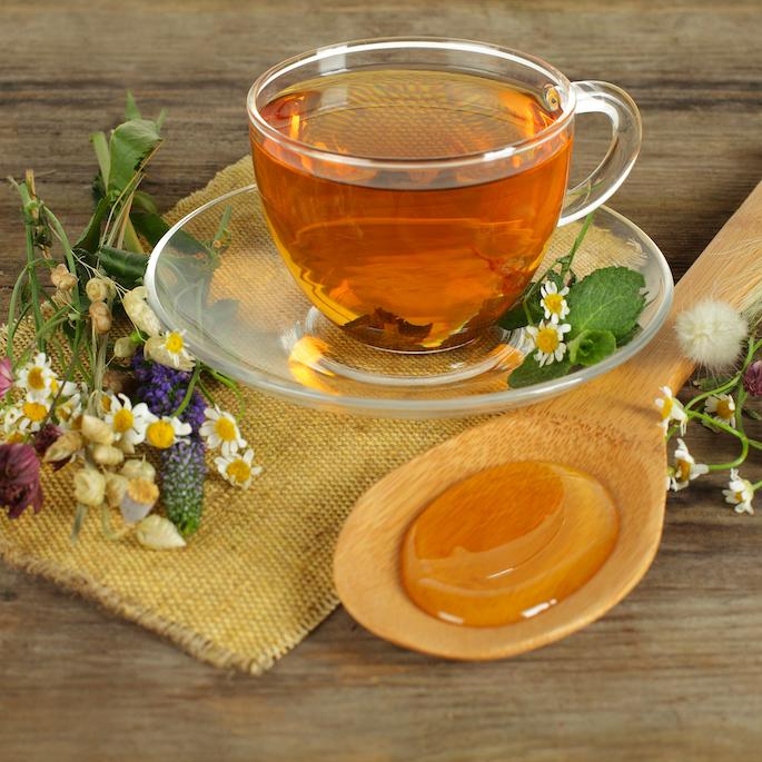 herbaty ziołowe