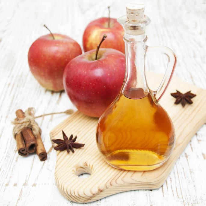 ocet jabłkowy